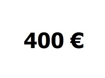 lainaa 400 euroa