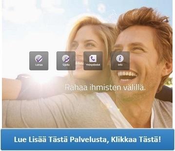 Fixura.fi palvelussa sinä päätät lainasi koron!
