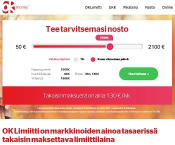 norwegian lainan korotus