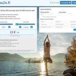Lainaa24.fi | Lainaa nopeasti netistä!