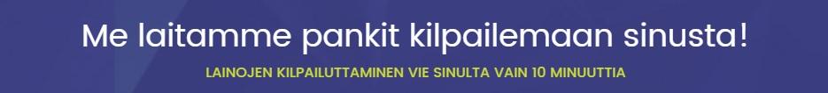 VarmaLaina.fi palveluun voit luottaa!
