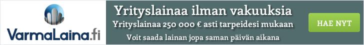 VarmaLaina.fi/yrityslaina
