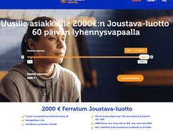 Ferratum – Joustava