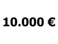 Lainaa 10.000 euroa
