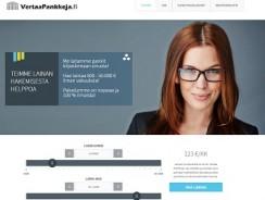 VertaaPankkeja.fi