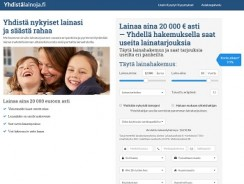 Yhdistälainoja.fi